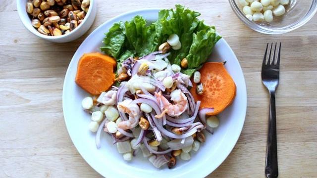 Báo nước ngoài giới thiệu cá kho tộ Việt Nam nằm trong các món hải sản đáng để thử - 3