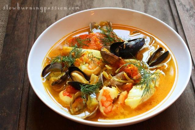 Báo nước ngoài giới thiệu cá kho tộ Việt Nam nằm trong các món hải sản đáng để thử - 4