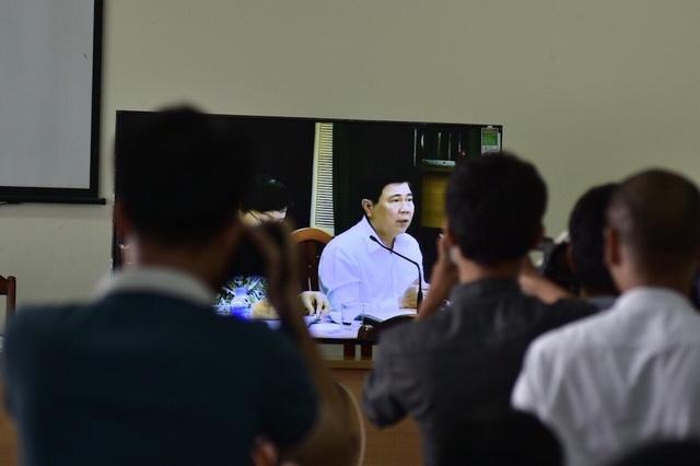 Chủ tịch UBND TPHCM xin lỗi người dân Thủ Thiêm vì những sai sót, hạn chế trong thực hiện quy hoạch Khu đô thị mới Thủ Thiêm