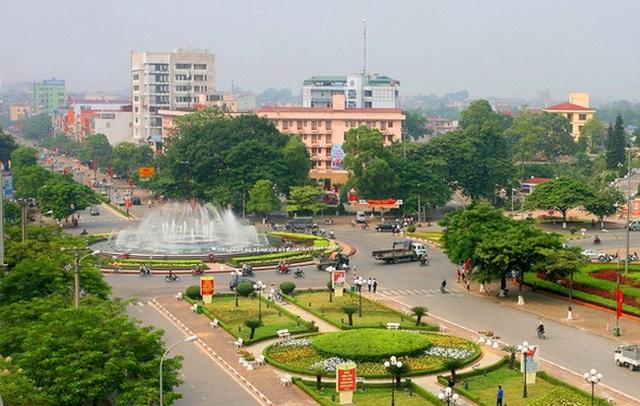 Thái Nguyên – thị trường BĐS tiềm năng thu hút nhà đầu tư