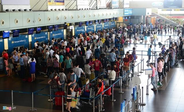 Xu hướng trải nghiệm mới về dịch vụ thủ tục hàng không ưu tiên - 1