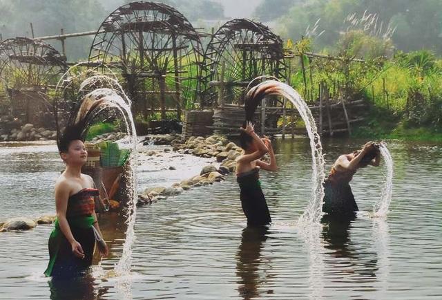 Các tour du lịch cộng đồng Pù Luông hứa hẹn sẽ mang lại một luồng gió mới giúp du lịch Thanh Hóa phát triển nhanh, mạnh.