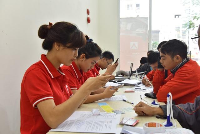 Thêm một ứng dụng gọi xe ưu việt do người Việt sáng lập - 3