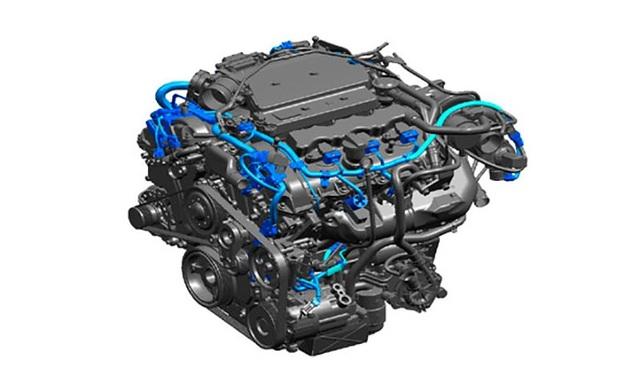 Hệ thống điện là bộ phận cực kì quan trọng, giúp chiếc xe có thể lăn bánh.