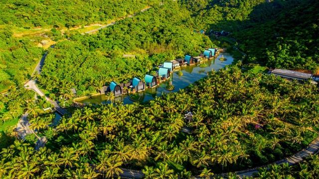 Thần thái Tourane ở bán đảo Sơn Trà - 3