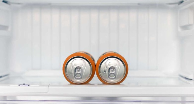 Biến đổi khí hậu sẽ làm khan hiếm... bia - 1