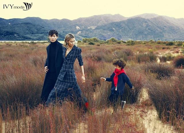Dấu ấn của IVY moda sau 3 năm độc lập làm Fashion show - 4