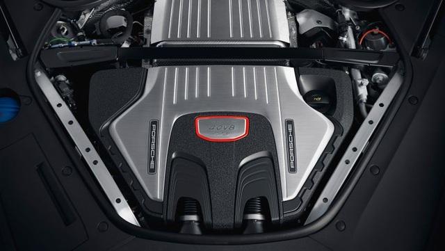 Porsche ra phiên bản GTS mới cho dòng Panamera - 11