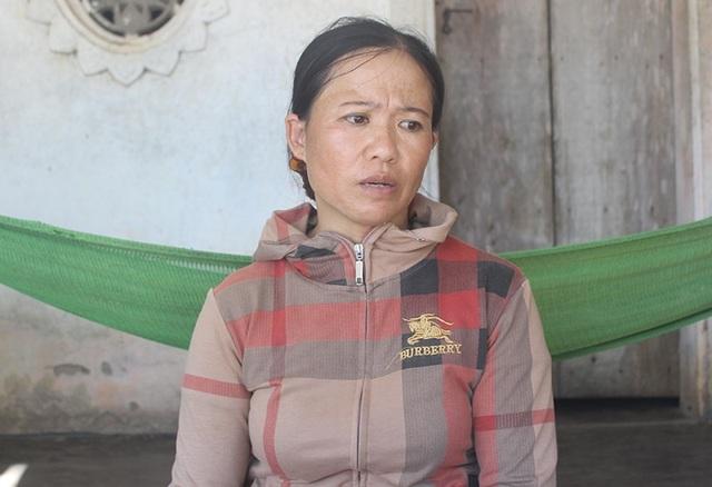 Đã hơn 2 năm trôi qua, nỗi đau mất mát đứa con vì sự tàn nhẫn của tài xế vẫn hiện hữu trên khuôn mặt chị Hường.