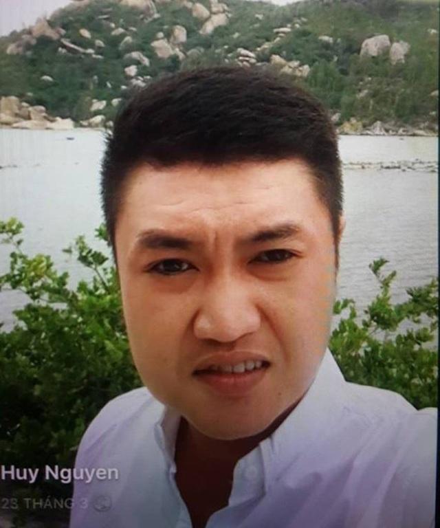 Công an kêu gọi nghi can Nguyễn Công Huy ra đầu thú