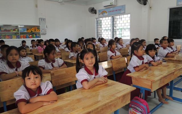 Đại diện Sở GD-ĐT TPHCM đề xuất cần có cơ chế đầu phù hợp với sĩ số thực tế để đảm bảo quyền học tập chất lượng cho trẻ