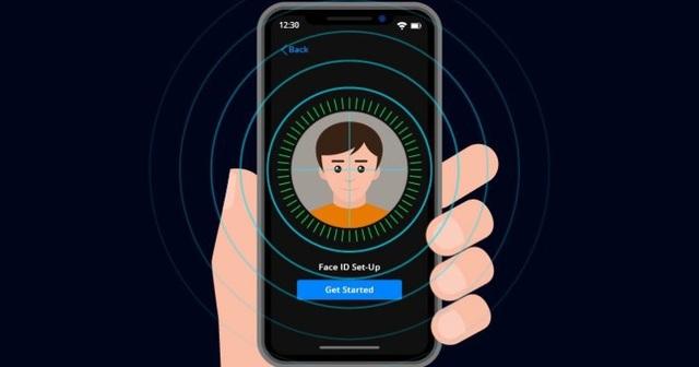 Face ID cho phép các cơ quan chức năng dễ dàng mở khóa thiết bị mà không cần sự trợ giúp của một bên thứ 3.