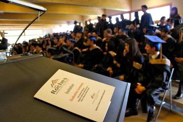 Du học Thụy Sỹ - Cú hích từ cuộc cách mạng 4.0 và sự lên ngôi của ngành Dịch vụ - 2