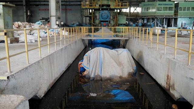 Hậu Vinashin: 8 năm hoang tàn bỏ mặc một nhà máy thép từng ngốn 3.300 tỉ đồng đầu tư - 3