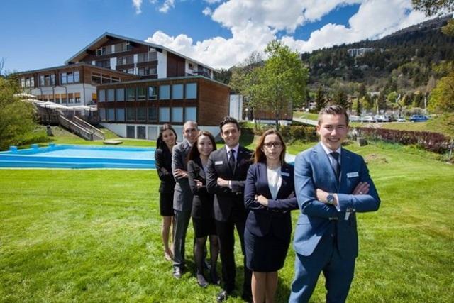 Du học Thụy Sỹ - Cú hích từ cuộc cách mạng 4.0 và sự lên ngôi của ngành Dịch vụ - 3