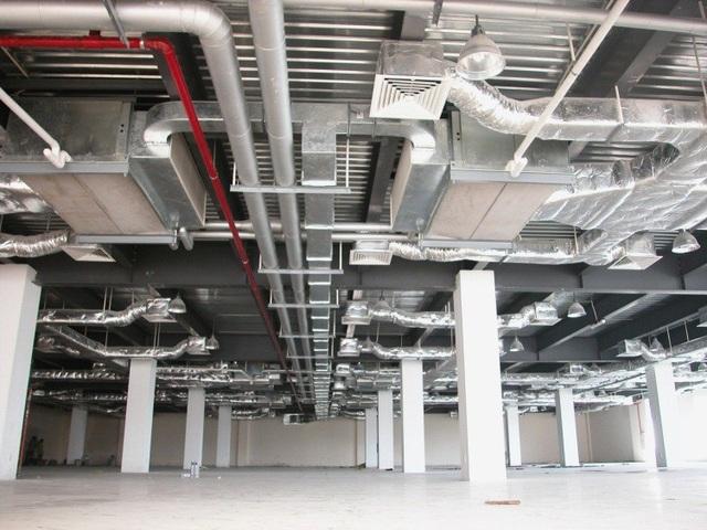 HVC Group tự tin thực hiện tổng thầu cơ điện M&E