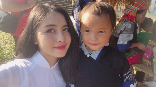 Trần Thu Trang sinh năm 2000, sinh ra tại Yên Bái.
