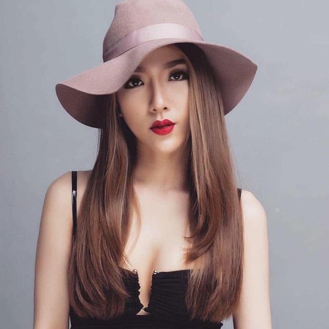 """Hoàng Y Nhung: """"Tôi nhận được đề nghị khiếm nhã từ khi đăng quang Hoa hậu"""" - 3"""