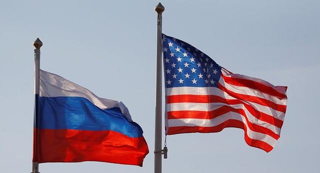 Mỹ buộc tội công dân Nga can thiệp bầu cử giữa kỳ. (Ảnh minh họa: Reuters)