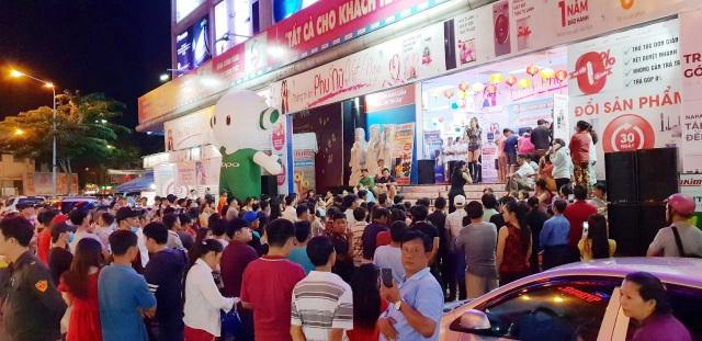 """Ưu đãi mua sắm dành riêng cho """"phái đẹp"""" tại Nguyễn Kim - 3"""