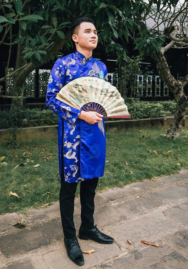 Bùi Anh Long Vũ
