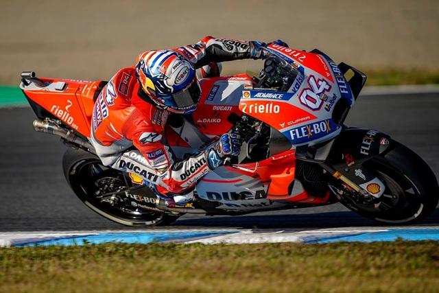 Chiến thắng tại Motegi, Marquez đăng quang ngôi vô địch thế giới MotoGP - 2