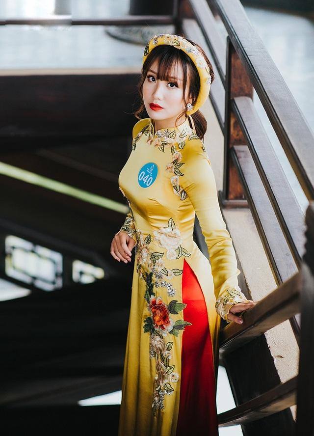 Lê Hải Yến