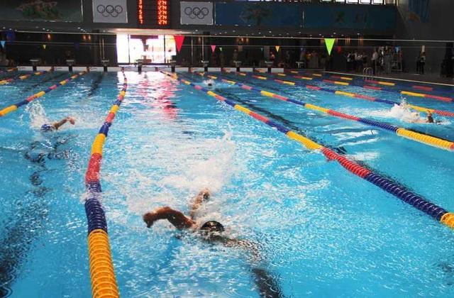 Giải đấu được tổ chức theo hình thức xã hội hóa với sự tài trợ của Trung tâm thể dục thể thao công nghệ cao Sun Sport Complex.