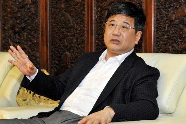 Lãnh đạo Văn phòng Liên lạc Trung Quốc tại Macau Zheng Xiaosong. (Ảnh: Reuters)