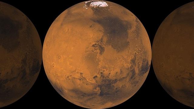 NASA đang chuẩn bị một kế hoạch lớn trong việc tìm kiếm sự sống trên hành tinh đỏ.