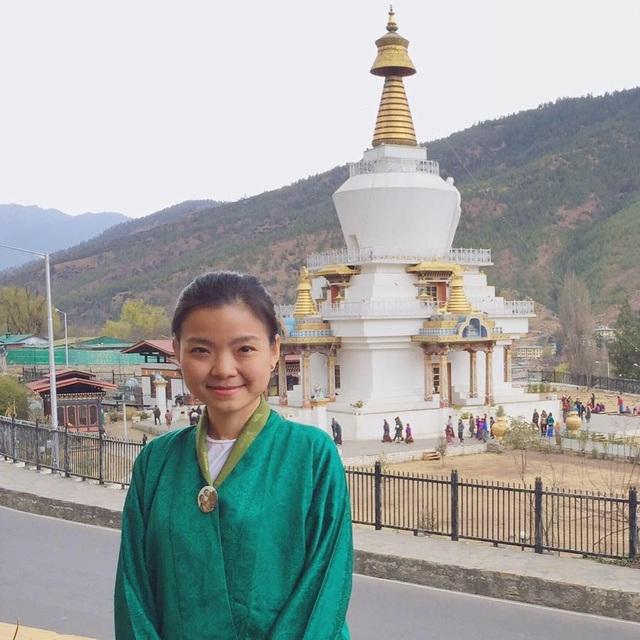 Những ái nữ thừa kế sáng giá, xinh đẹp của các đại gia Việt - 3