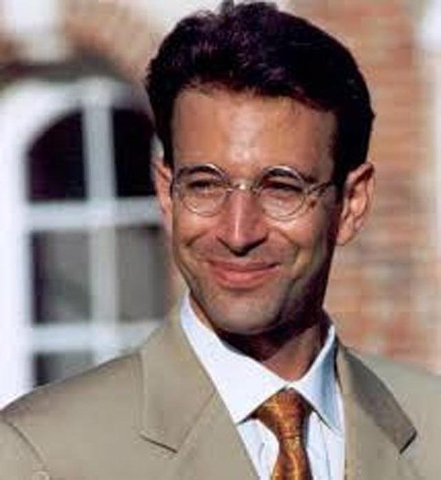 Nhà báo Daniel Pearl bị sát hại tại Parkistan