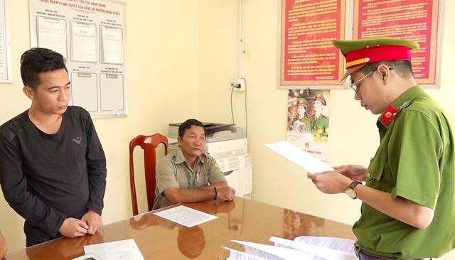 Ngày 21/10, Cơ quan điều tra đã ra lệnh bắt tạm giam tài xế Phan Hoàng Nhã