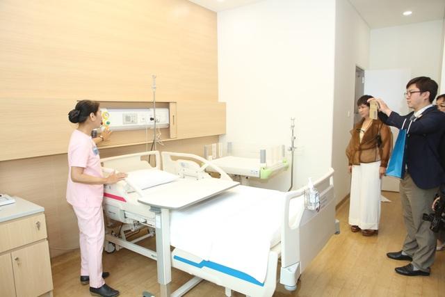 Khai trương Bệnh viện Quốc tế Mỹ (AIH) - Bệnh viện quốc tế đầu tiên tại Việt Nam theo tiêu chuẩn Mỹ - 5