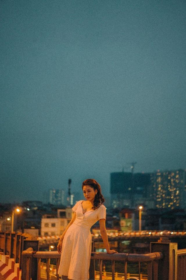 Cách đây không lâu Trâm Anh đã nộp hồ sơ tham gia casting thực tập sinh nhóm nhạc nữ SGO48 - dự án nhóm nhạc siêu thần tượng cùng công ty chủ quản với nhóm nhạc nữ nổi tiếng châu Á AKB48. Hiện tại, Trâm Anh tích cực tập luyện ca hát, vũ đạo và rèn luyện khả năng chơi piano để tìm kiếm những cơ hội lớn trong nghệ thuật. Cô muốn được công chúng nhớ đến về tài năng, chứ không phải qua những ồn ào, scandal.