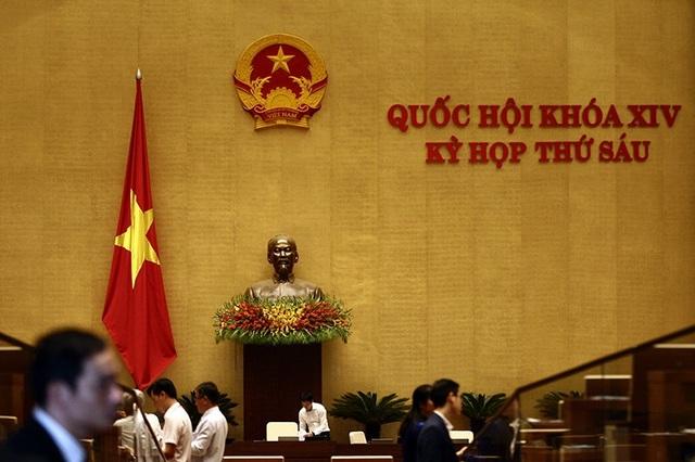 Chủ tịch Quốc hội: Đánh giá tín nhiệm lãnh đạo là nội dung giám sát đặc biệt quan trọng - 2