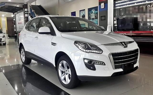 Giá trị công nghiệp mà ngành ô tô Đài Loan mang lại hàng năm khoảng 20 tỷ USD