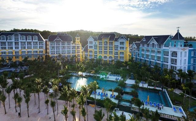 Cận cảnh khu nghỉ dưỡng tại Phú Quốc lọt top 50 resort tốt nhất thế giới - 2