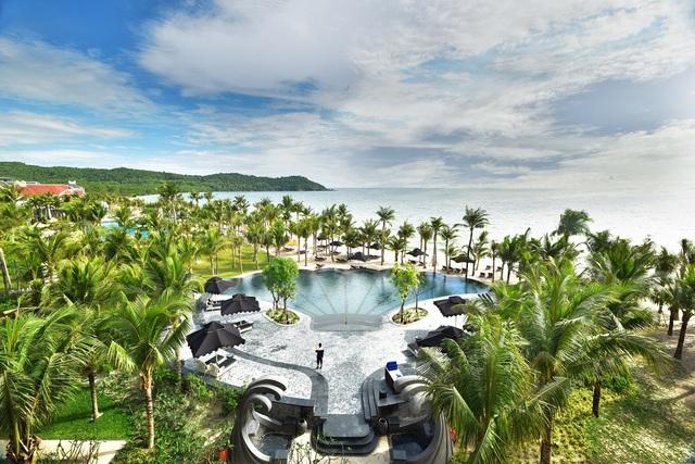 Cận cảnh khu nghỉ dưỡng tại Phú Quốc lọt top 50 resort tốt nhất thế giới - 3