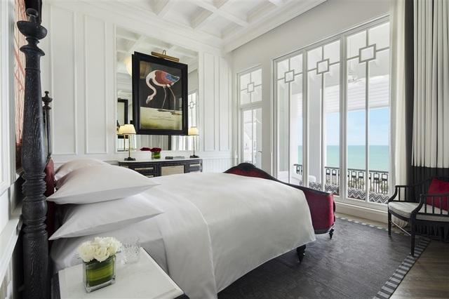Cận cảnh khu nghỉ dưỡng tại Phú Quốc lọt top 50 resort tốt nhất thế giới - 4