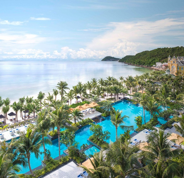 Cận cảnh khu nghỉ dưỡng tại Phú Quốc lọt top 50 resort tốt nhất thế giới - 8