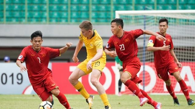 U19 Việt Nam cần trận đấu quyết tâm trước U19 Hàn Quốc để chia tay giải châu Á 2018