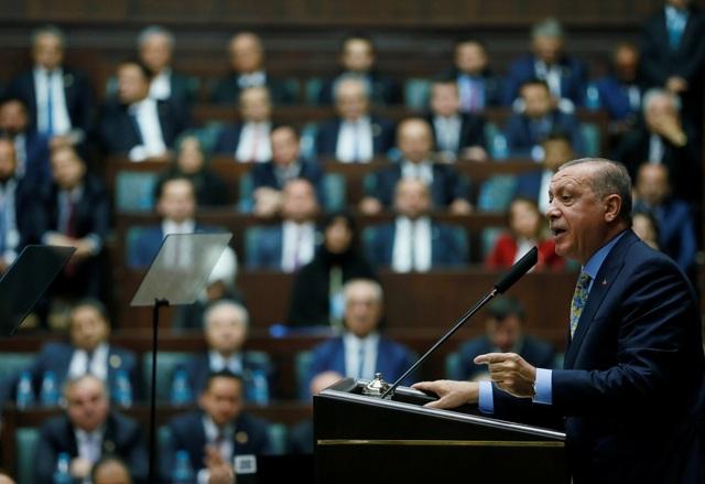 Tổng thống Thổ Nhĩ Kỳ: Hai nhóm người Ả rập Xê út được cử đến giết nhà báo - 2