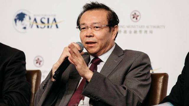 Ông Lai bị bắt từ hồi tháng 4 vì cáo buộc tham nhũng. (Ảnh: Bloomberg)