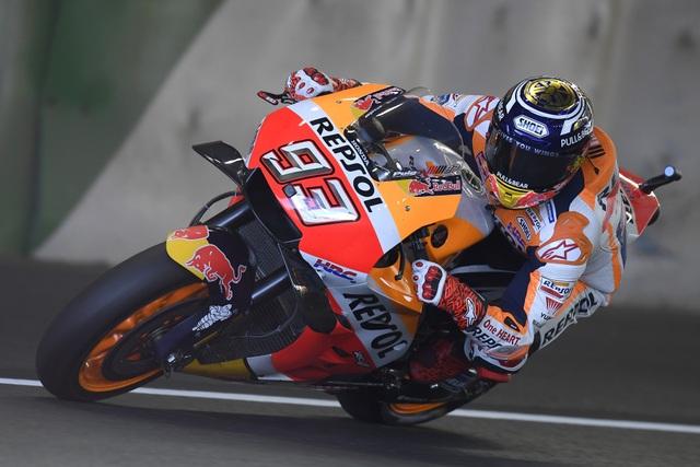 Marc Marquez trên con đường trở thành kỷ lục gia của MotoGP - 2