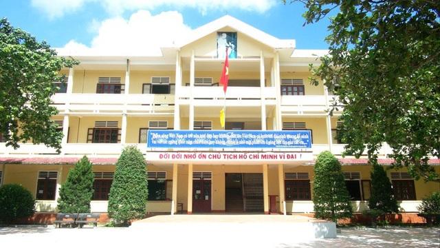 Quảng Trị đã hoàn thành giai đoạn 1 công tác sắp xếp các cơ sở giáo dục.