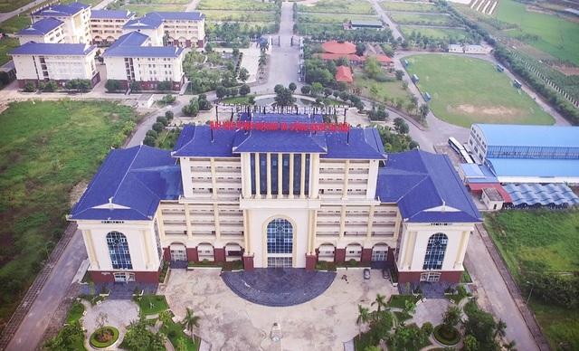 Đại học Kinh doanh và Công nghệ Hà Nội tuyển sinh đại học, liên thông, văn bằng 2 hệ chính quy năm 2018 - 2