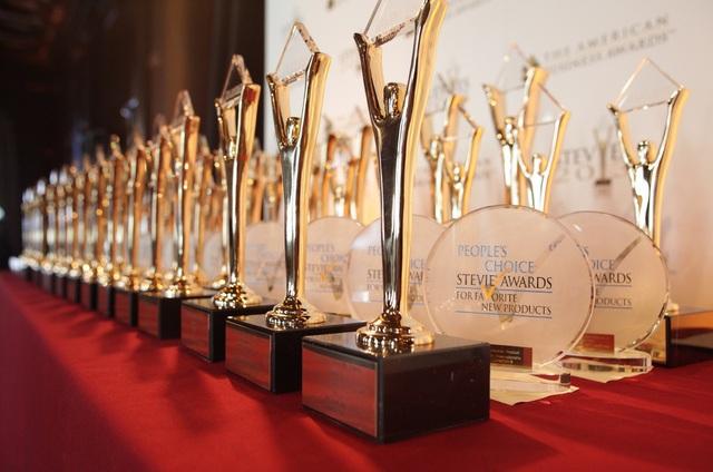 Giải thưởng Stevie Awards mà bà Thái Hương và Tập đoàn TH đạt được là giải thưởng danh giá và uy tín nhất, mang tính toàn cầu trong hệ thống giải thưởng được tổ chức này thực hiện.