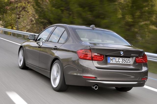 Hàng triệu xe BMW có nguy cơ cháy - Ảnh 1.