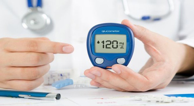 Dự báo sẽ có trên 600 triệu người mắc bệnh tiểu đường vào năm 2030 - 1